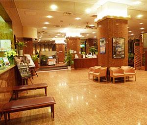 アークホテル福岡天神 宿泊施設 - Tabizi