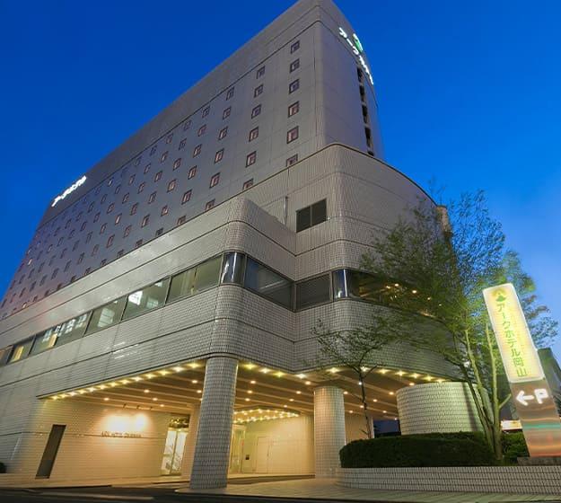 アークホテル岡山 宿泊施設 - Tabizi